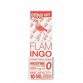 Flamingo - Pinky Vape