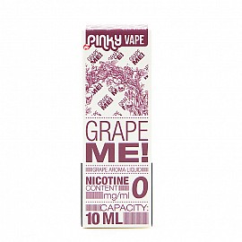 Grape Me - Pinky Vape