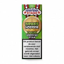 Grass Hopper
