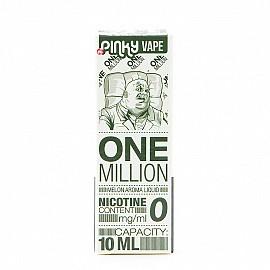 Pinky Vape - One Million