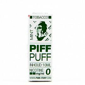 Piff Puff Mint