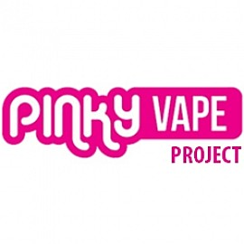 Pinky Vape - Shaggy