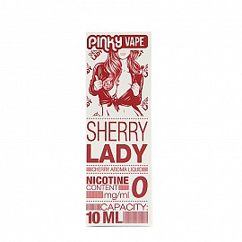 Sherry Lady