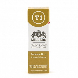 Tobacco Nr. 1