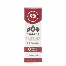 Millers Juice UK Regular