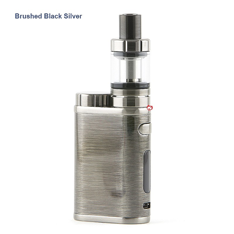 iStick Pico - Brushed Black Silver