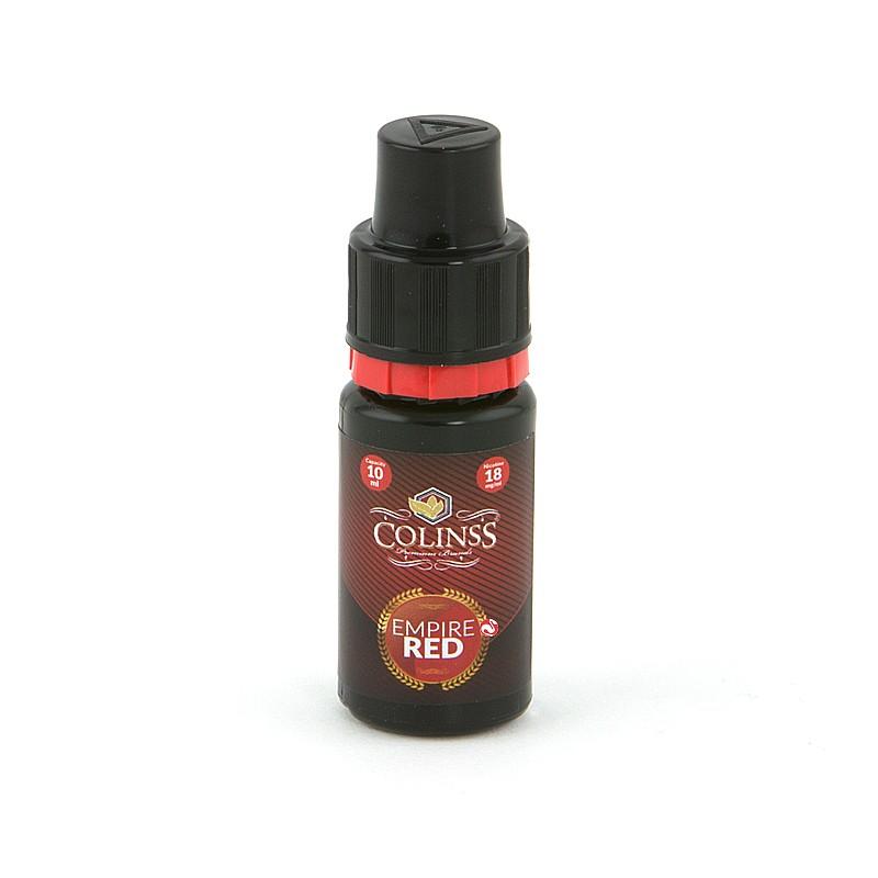 Colinss Empire Red eLiquid