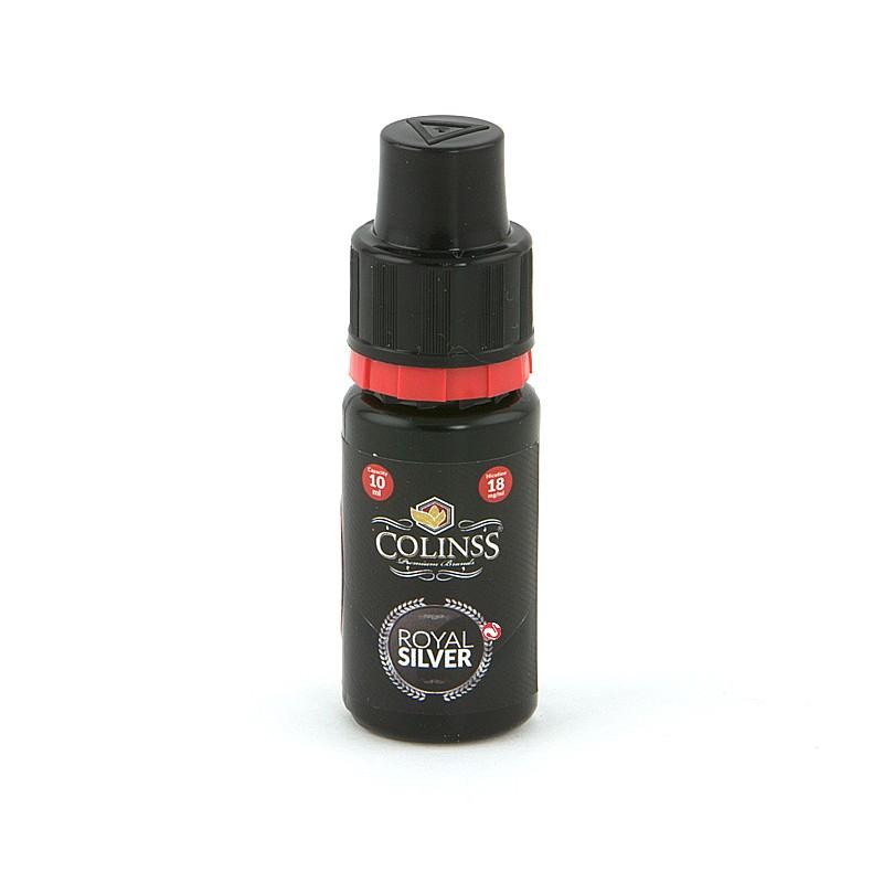 Colinss Royal Silver eLiquid