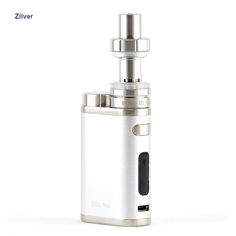 iStick Pico - Zilver