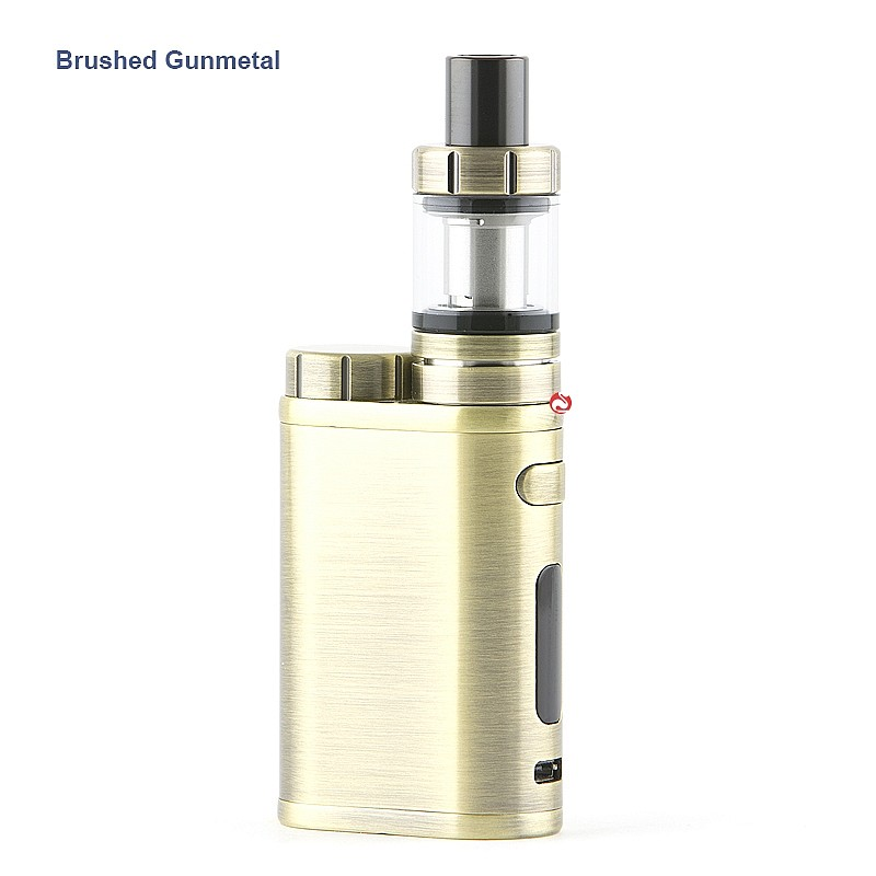 iStick Pico - Brushed Gunmetal