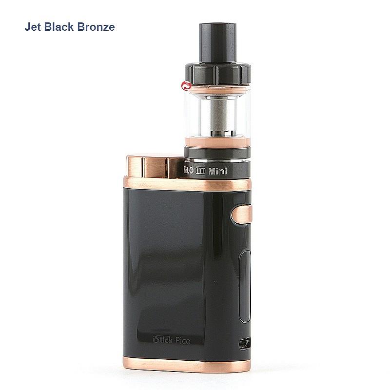 iStick Pico - Jet Black Bronze