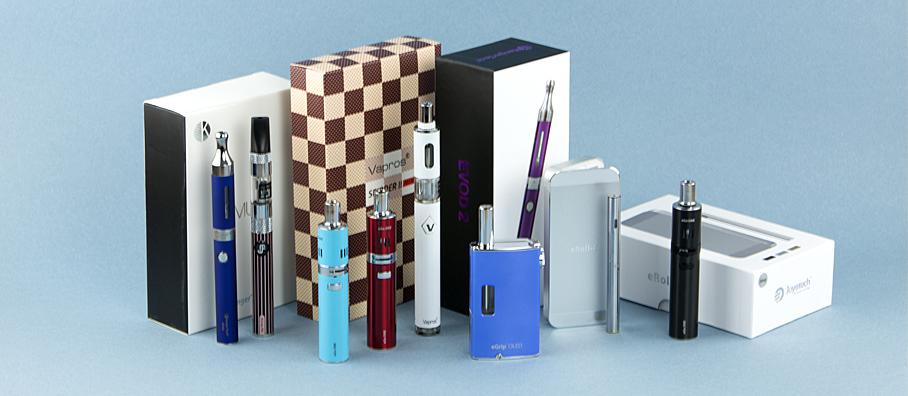 esigaret.nl voor alle elektrische sigaretten